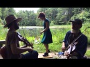 Stone's Rag - Jon Bekoff (RIP) Nate Paine - Twin Fiddles and buckdancer