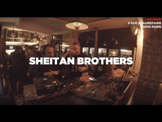 Sheitan Brothers - Live @ LeMellotron 2017