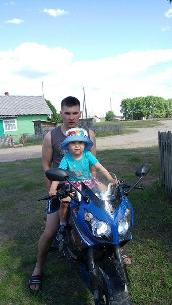 Дима Ткач, Североморск, Россия