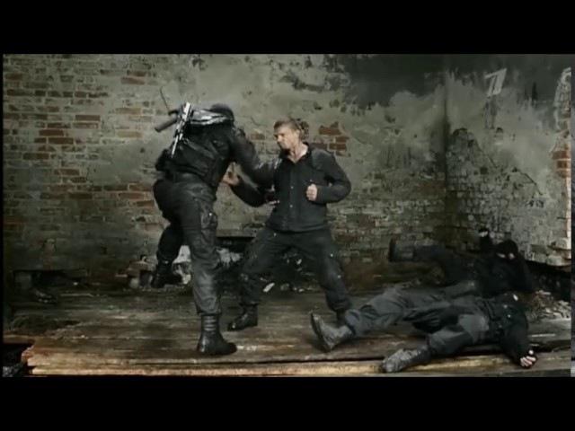 Клип к сериалу Кремень