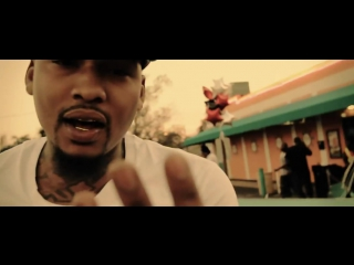 Ball Greezy feat. Young Breed - I want the money