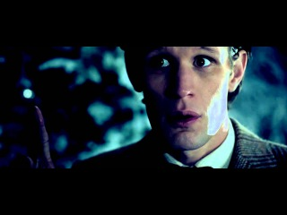 Loki & The Eleventh Doctor   Requiem for Blue Jeans (Doctor Who + The Avengers Crossover)