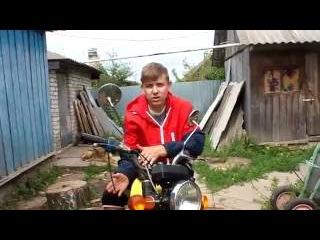 Восход 3М. Ремонт и покраска. Реставрация советского мотоцикла