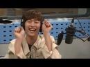 [SBS]김창렬의올드스쿨,공명, 실시간검색어 1위! '샤샤샤' 애교로 보답