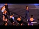 Michelle Clunie in Make It Or Break It 2 10 2010