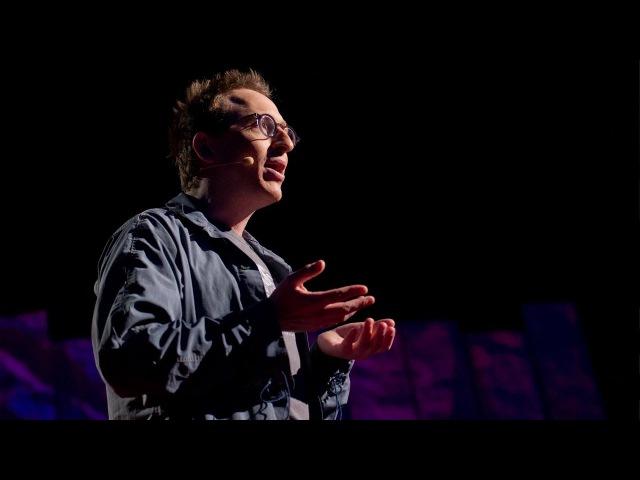 TED Джон Ронсон Странные ответы на социопатический тест