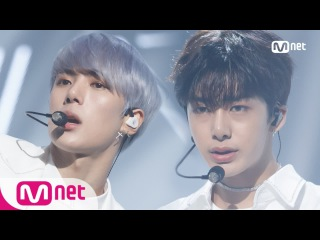 [RAW|YT][][Comeback Stage] Monsta X - Intro + Shine Forever @ M!Countdown