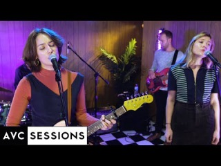 Lola Kirke performs Not Used | AVC Sessions