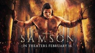 Самсон трейлер на русском   Samson (2018)