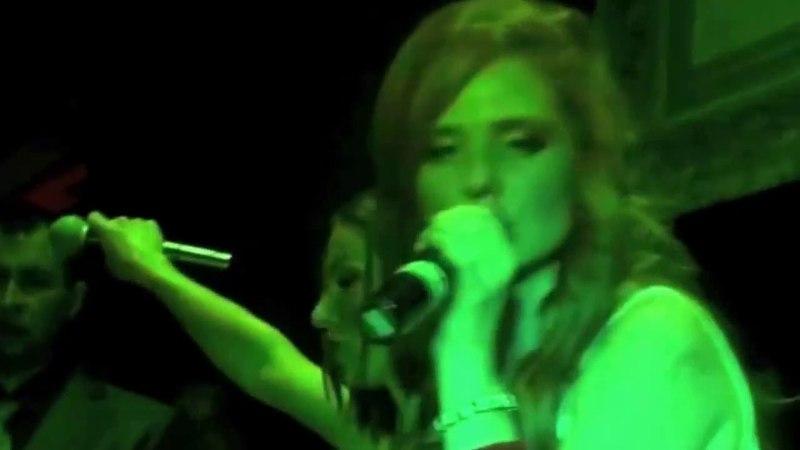 T A T u Ne Ver Ne Boisya Live @ Central Station