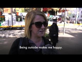 What makes you happy | Английский язык | HD | Начальный уровень
