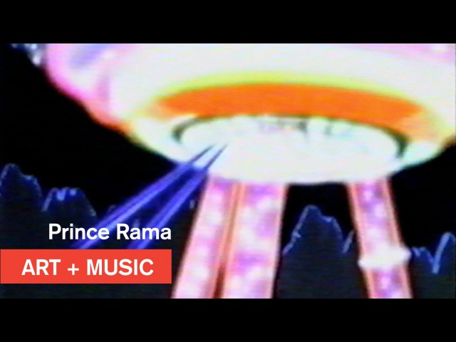 Prince Rama Those Who Live For Love Will Live Forever Art Music MOCAtv