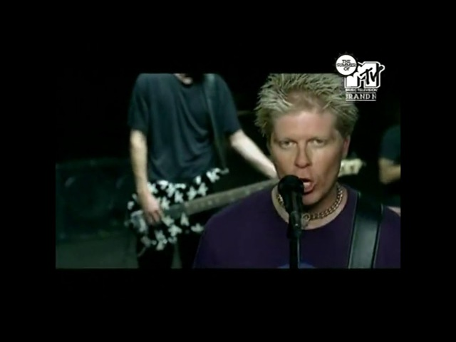 The Offspring Can't Repeat Russian cover На русском языке Music Lab