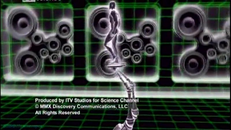 Научная нефантастика 23 3D технология Документальный