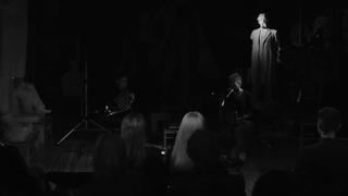 Андрей Сенькевич - Мечтатели серых улиц (Live at Azgur Museum, Minsk)
