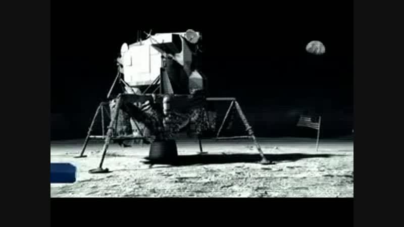 Кволик на луне