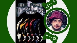 Mighty Morphin Power Rangers: The Movie Genesis #1