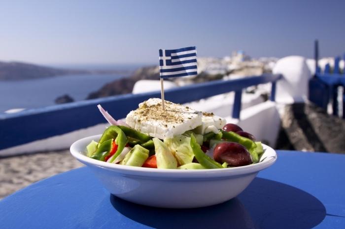Гастрономическая Греция + Бонус, изображение №3