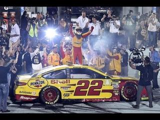 2018 NASCAR Music Video - Legends Never Die