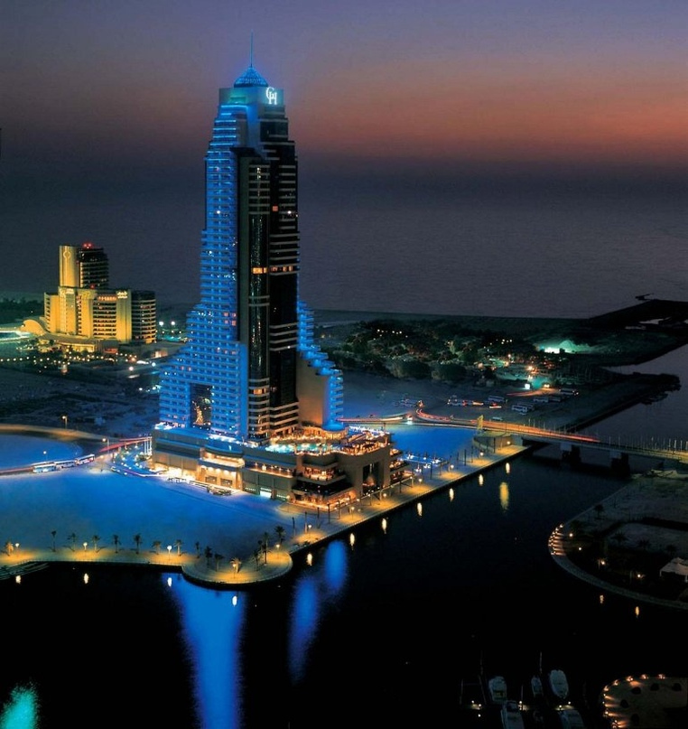 Топ-10 самых дорогих отелей Дубая, изображение №5