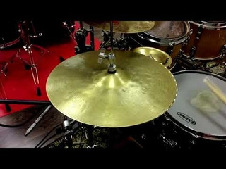 Zildjian 14' K Mastersound Hi Hat