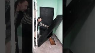 Дверь мне запили часть 2