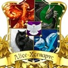 Alice-Хогвартс | Alice-Hogwarts | Элис-Хогвартс