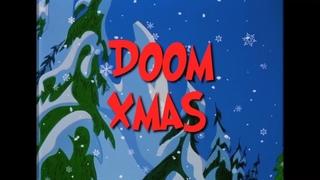 🎄 MF DOOM x Cookin Soul  -  DOOM XMAS  (Full Album Music Video)🎄