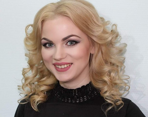 Анна Артамонова, Петрозаводск, Россия