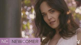 Bianka Helen (Playboy Newcomer) | Serene Seduction
