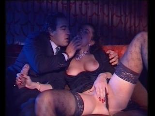 Внутри Габриэллы / Inside Gabriella Dari (Mario Salieri) [1992, Feature, Vintage, Hardcore anal, DP Sex] Порно фильм с сюжетом