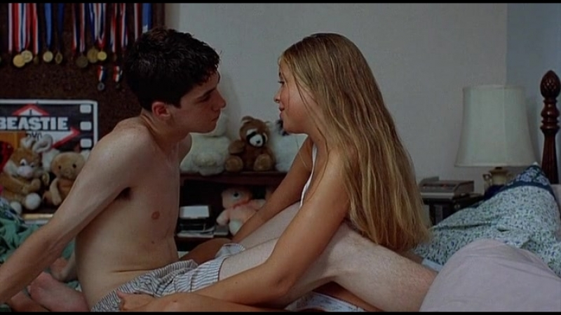 Фильмы Где Есть Секс Подростков