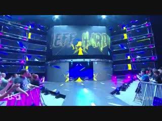 SD Livе: Jeff Hardy vs. Randy Orton ᴴᴰ ✔
