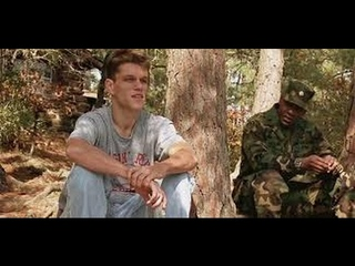 Courage Under Fire (1996) - Denzel Washington, Meg Ryan
