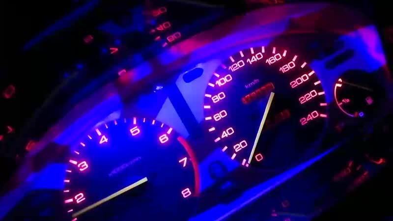 Sohc vtec turbo 2 2