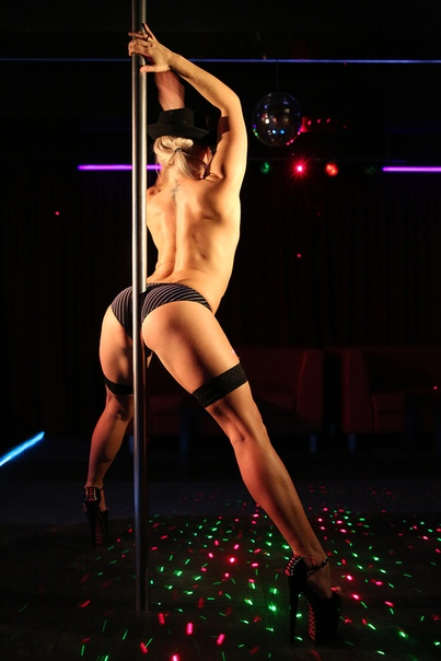 As A Stripper I've Spent Two Decades Naked, And This Is What I Learnt