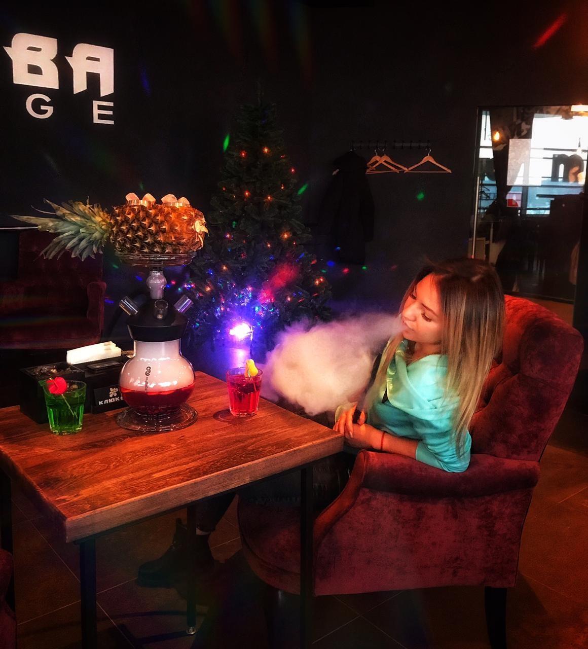 Lounge cafe, кальянная «Клюква» - Вконтакте