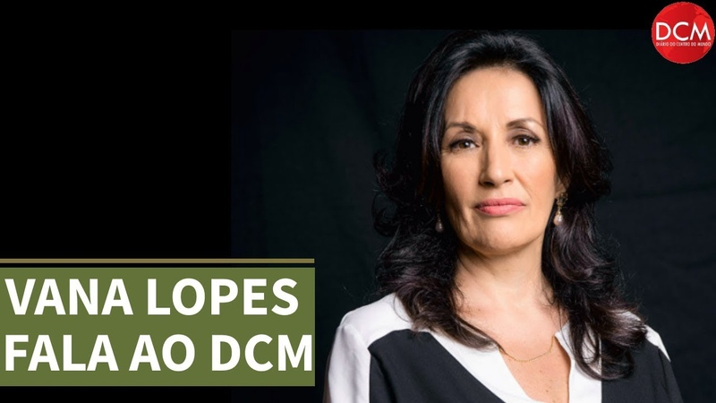 Nathalí entrevista Vana Lopes fundadora do grupo Vítimas Unidas