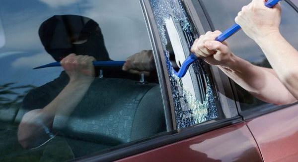 Противоударная тонировка для защиты стекол авто, изображение №1