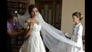 Ранок нареченої - красуні Марічки ( Розтоки ) - Morning of the bride - beautiful Marichka