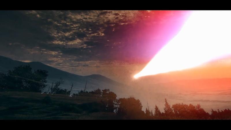 ARKONA V pogonie za beloj ten'yu Official Video Napalm Records