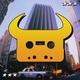 Dan Bull feat. NemRaps - Grand Theft Auto