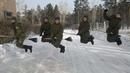The Russian army humor BUGAGA