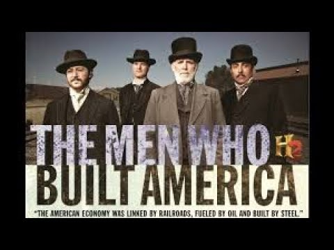 Люди построившие Америку Серия 8 Новая машина Генри Форд