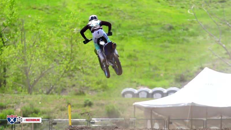 AMAMotocross2019 ThunderValley RD3