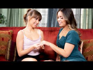 Riley Reid, Alina Lopez - Brother's Best Woman [GirlsWay] Lesbian