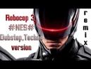 Robocop 3 - Title Screen ( radrigessss Cover Version. Jeroen Tel - NES) Robocop Cover JeroenTel