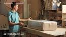 Сборка пеленального комода 32 от компании АС мебель видео инструкция по сборке