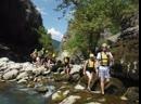 Национальный парк Köprülü Kanyon