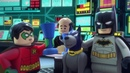 LEGO DC: Бэтмен - Семейные дела / LEGO DC: Batman - Family Matters (2019) Flarrow Films (Ru)